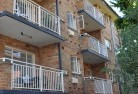 Archies CreekBalustrades 60