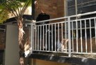 Archies CreekPatio railings 14