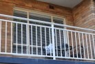 Archies CreekPatio railings 16