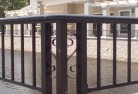 Archies CreekPatio railings 22