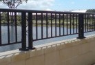 Archies CreekPatio railings 27