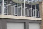 Archies CreekPatio railings 39