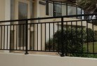 Archies CreekPatio railings 5