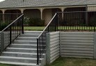 Archies CreekStair balustrades 5